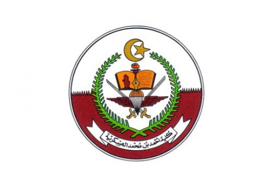 Trusted relationships with Qatar Armed Forces