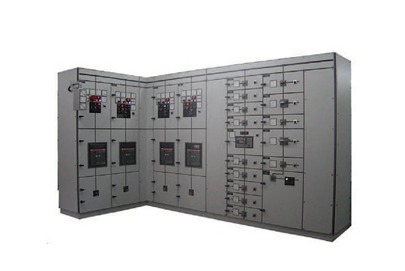 Generator Synchronizing and Control Panels